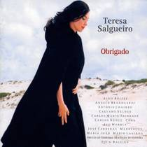 Picture of a band or musician: Teresa Salgueiro