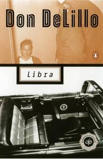 Picture of a book: Libra