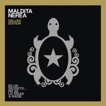 Picture of a band or musician: Maldita Nerea