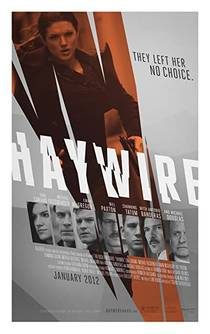 Picture of a movie: Haywire