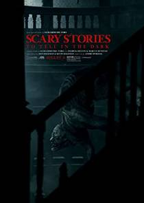 Picture of a movie: Scary Stories To Tell In The Dark