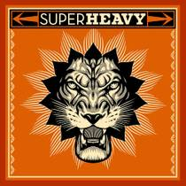 Picture of a band or musician: Superheavy
