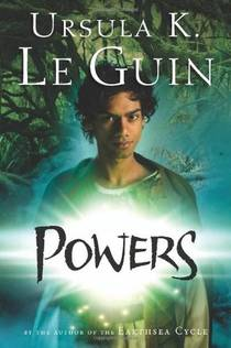 Picture of a book: Powers
