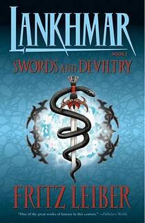 Picture of a book: Swords And Deviltry