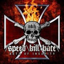 Picture of a band or musician: Speed Kill Hate
