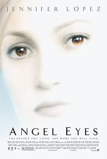 Picture of a movie: Angel Eyes
