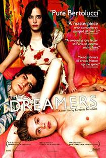 Picture of a movie: The Dreamers