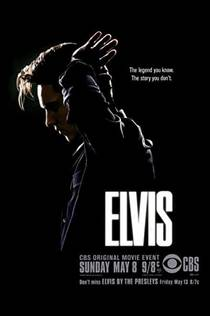 Picture of a TV show: Elvis