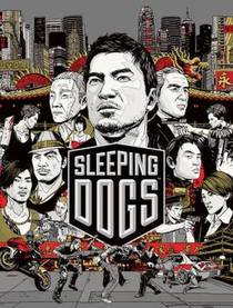 Picture of a game: Sleeping Dogs