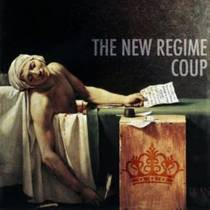 Picture of a band or musician: The New Regime