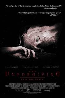 Picture of a movie: The Unforgiving