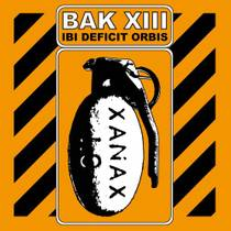 Picture of a band or musician: Bak Xiii