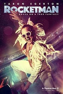 Picture of a movie: Rocketman