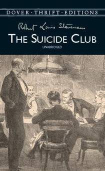 Picture of a book: The Suicide Club