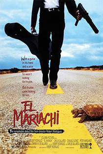 Picture of a movie: El Mariachi
