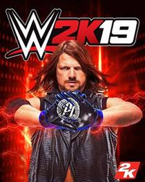 Picture of a game: Wwe 2k19