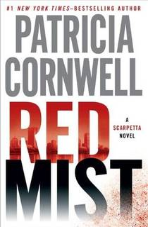 Picture of a book: Red Mist