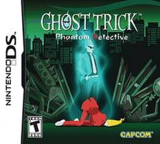 Picture of a game: Ghost Trick: Phantom Detective