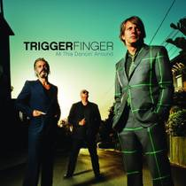 Picture of a band or musician: Triggerfinger