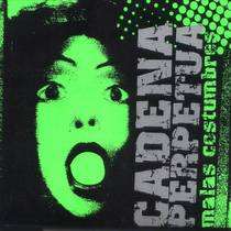 Picture of a band or musician: Cadena Perpetua