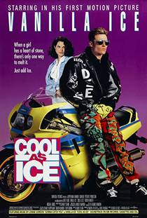 Picture of a movie: Cool As Ice