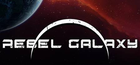 Picture of a game: Rebel Galaxy