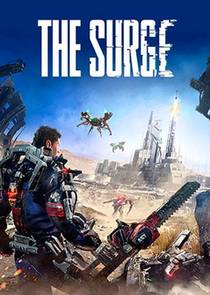 Picture of a game: The Surge