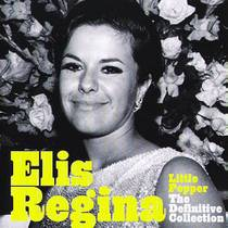 Picture of a band or musician: Elis Regina