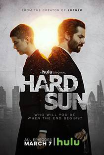 Picture of a TV show: Hard Sun