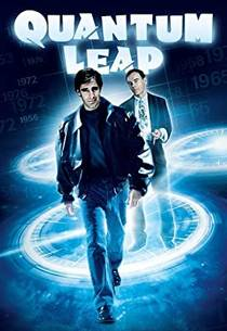Picture of a TV show: Quantum Leap