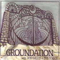 Picture of a band or musician: Groundation