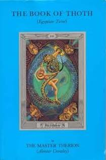 Picture of a book: The Book Of Thoth