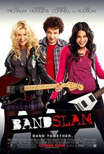 Picture of a movie: Bandslam