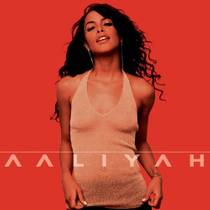 Picture of a band or musician: Aaliyah