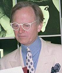 Picture of an author: Tom Wolfe
