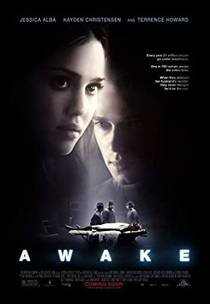 Picture of a movie: Awake