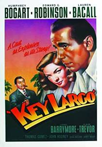 Picture of a movie: Key Largo