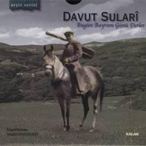 Picture of a band or musician: Davut Sulari