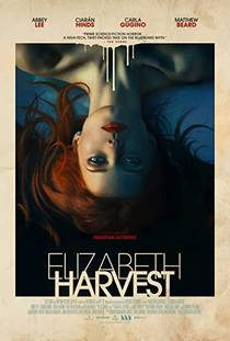 Picture of a movie: Elizabeth Harvest