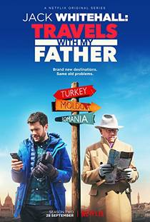 Picture of a TV show: Jack Whitehall: Travels With My Father