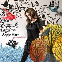 Picture of a band or musician: Angie Hart