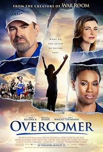 Picture of a movie: Overcomer