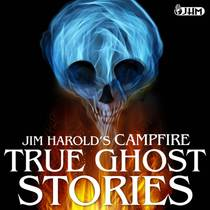 Picture of a podcast: Jim Harold's Campfire
