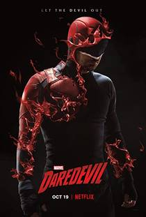 Picture of a TV show: Daredevil