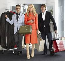 Picture of a TV show: The Rachel Zoe Project