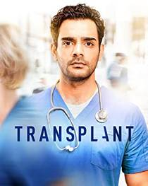 Picture of a TV show: Transplant