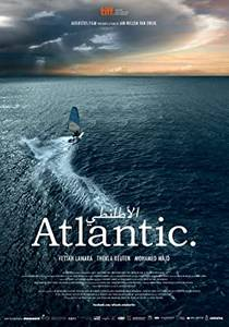 Picture of a movie: Atlantic.