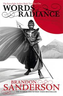 Picture of a book: Words Of Radiance, Part 1