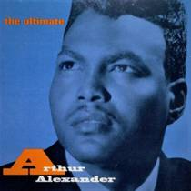Picture of a band or musician: Arthur Alexander