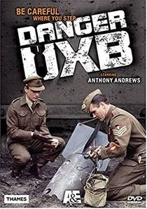 Picture of a TV show: Danger Uxb